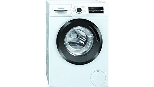 Balay 3TS972B lavadora Independiente Carga frontal Blanco 7 kg 1200 RPM A+++