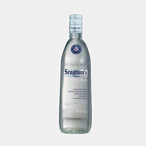 Seagram´s Vodka