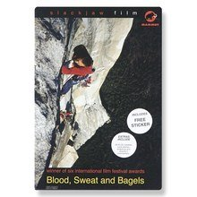 Blood, Sweat and Bagels [Reino Unido] [DVD]
