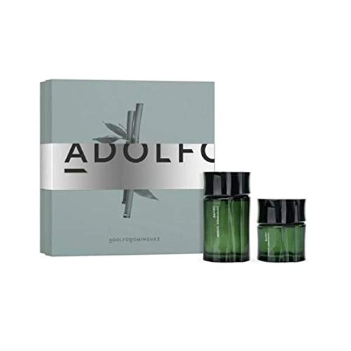 Adolfo Dominguez Bambu Men Edt Vapo 120 ml Sets 120 ml