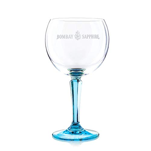 Bombay Sapphire Balloon Cocktail Glass (62CL) Limited Edition by Bombay Sapphire