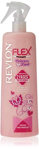 Revlon Flex 2 Fases Princess Look Acondicionador - 400 ml