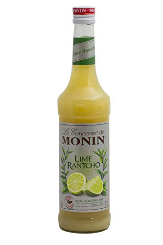 Monin Monin Le Concentré de LIME RANTCHO - Limettensaft 0,7l - 700 ml