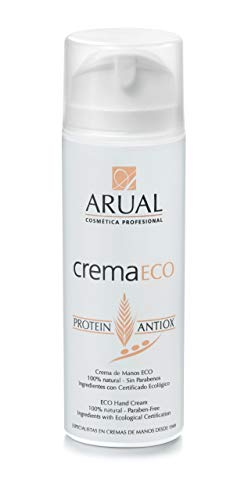 CREMA DE MANOS ECO 150ML