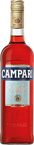 Campari - Pack Size = 1x70cl