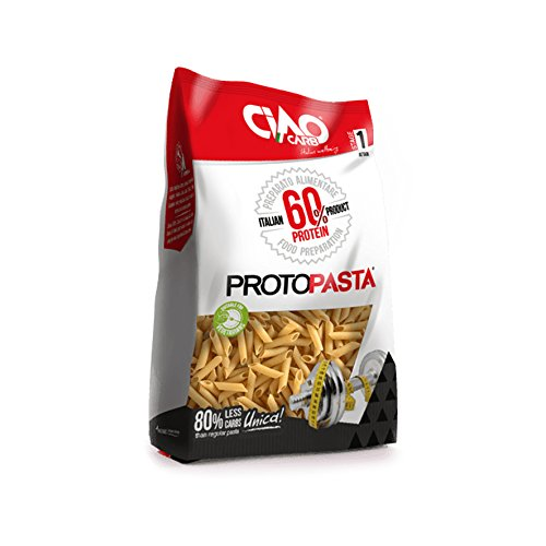 Pasta CiaoCarb Protopasta Fase 1 Penne 300g