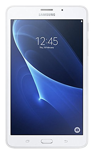 Samsung Galaxy- Tablet Tab A (Android)