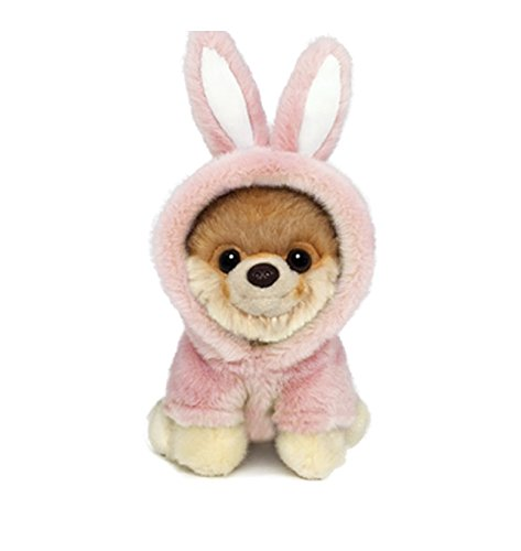 """GUND Peluche, Referencia 4056233Nombre: Itty Bitty monsteroo Boo"""" Boo"""
