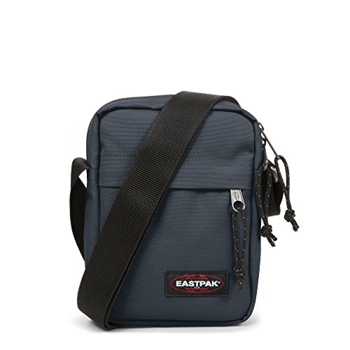 Eastpak The One Bolso Bandolera, 2.5 litros, Azul (Midnight)