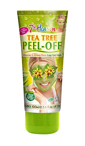 Montagne Jeunesse Tea Tree Peel-Off Tubo 120 g (YT7TU14)
