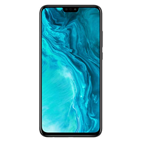 Honor 9X Lite - Smartphone 128GB 4GB RAM Dual Sim Midnight Black