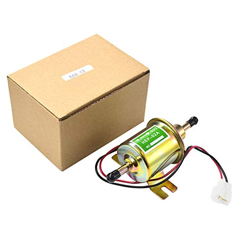 Road Passion Bomba Combustible Gasolina Electrica 12v Universal 110LPH 3-5 PSI