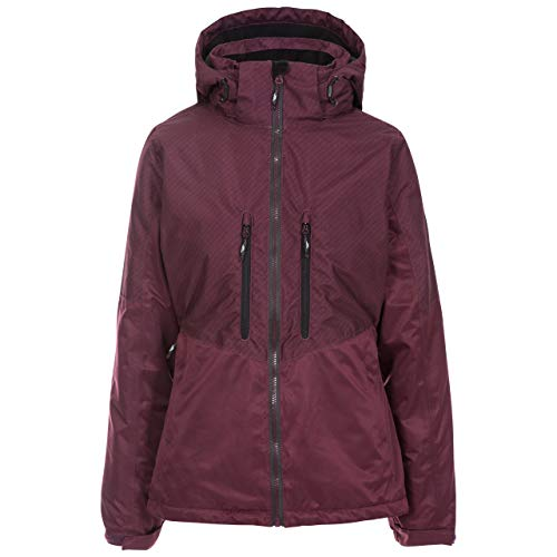 Trespass Limelight Anorak, Mujer, Fig, XS