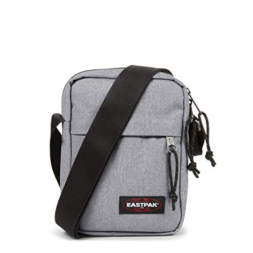Eastpak The One Bolso Bandolera, 21 Cm, 2.5 L, Gris (Sunday Grey)