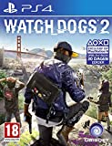 Watch Dogs 2PS4