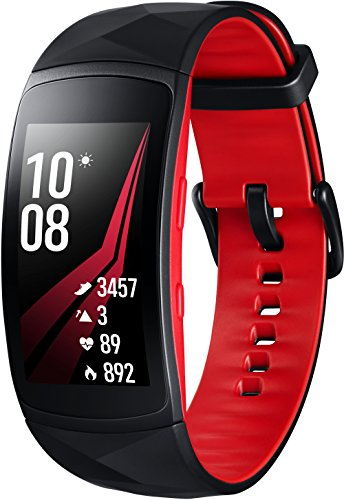 Samsung Gear Fit2 Pro SM-R365 Red (S)