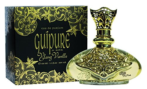 Jeanne Arthes. Perfume Guipure Ylang vainilla 100ml
