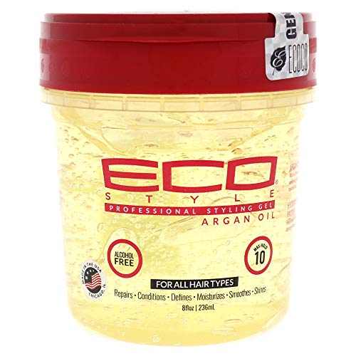 ECO STYLER GEL ARGAN OIL 235ML