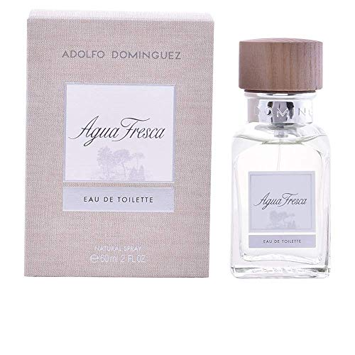 Adolfo Dominguez Agua Fresca Edt 60 ml Vp