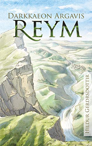 Darkkaeon Argavis Reym (German Edition)