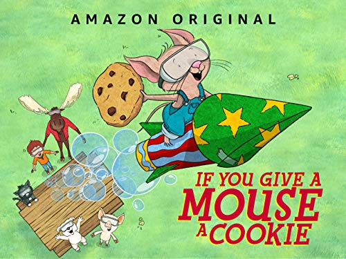 If You Give A Mouse A Cookie - Season 103