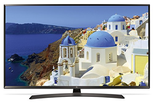 TV LED 49' LG 49UJ634V UHD 4K, HDR, Smart TV Wi-Fi