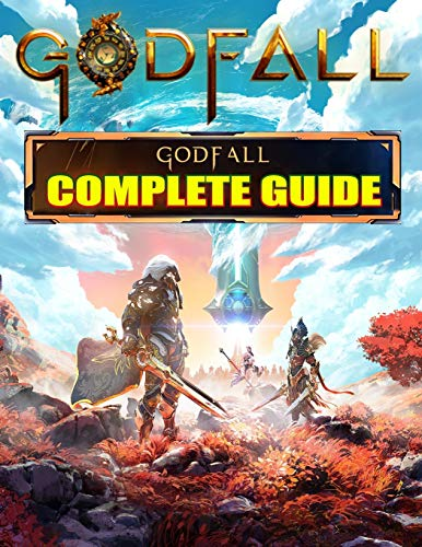 Godfall: COMPLETE GUIDE: Becoming A Pro Player In Godfall (Best Tips, Tricks, and Strategies)