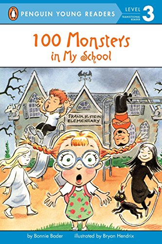100 Monsters in My School: Chaucerian Scholarship and the Rise of Literary History, 1532-1635 (Penguin Young Readers. Level 3)